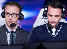 Broadcasters For Overwatch League